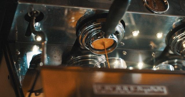 smart coffee maker