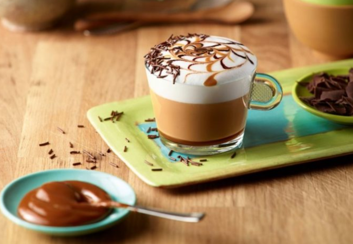 This is an incredibly delicious Brazilian-style dessert coffee that can be complemented, for example, with a light French mousse or any other dessert you like.
