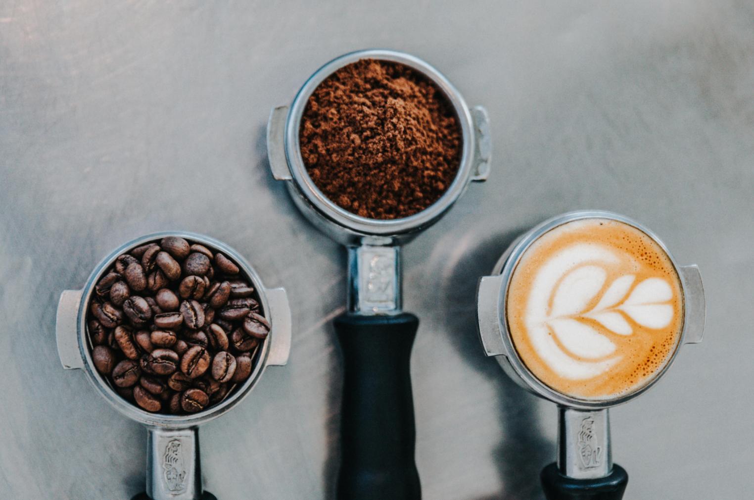 delicious espresso